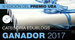 Ganador Premio UBA 2017